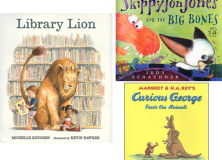 Children's Books On CD and Children's Music Suggestions