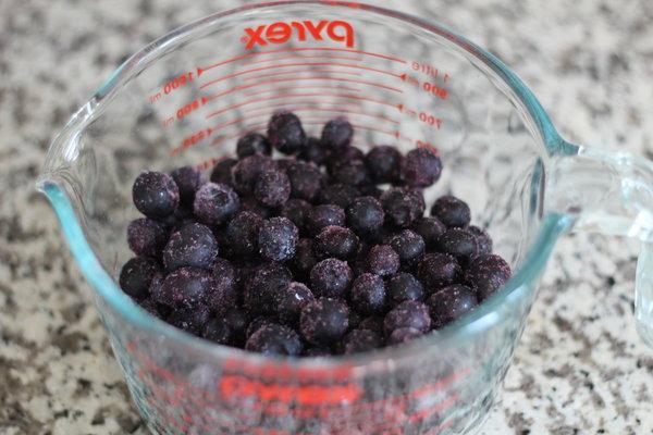 Blueberry Zucchini 2
